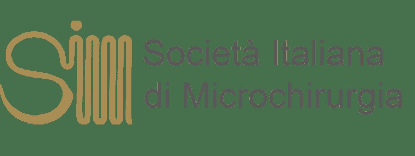 società italiana di microchirurgia