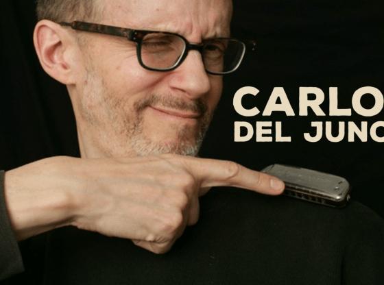 Carlos Del Junco