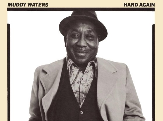 hard again muddy waters