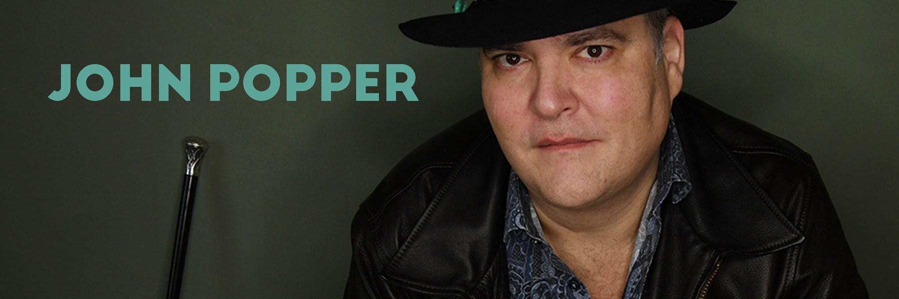 john popper