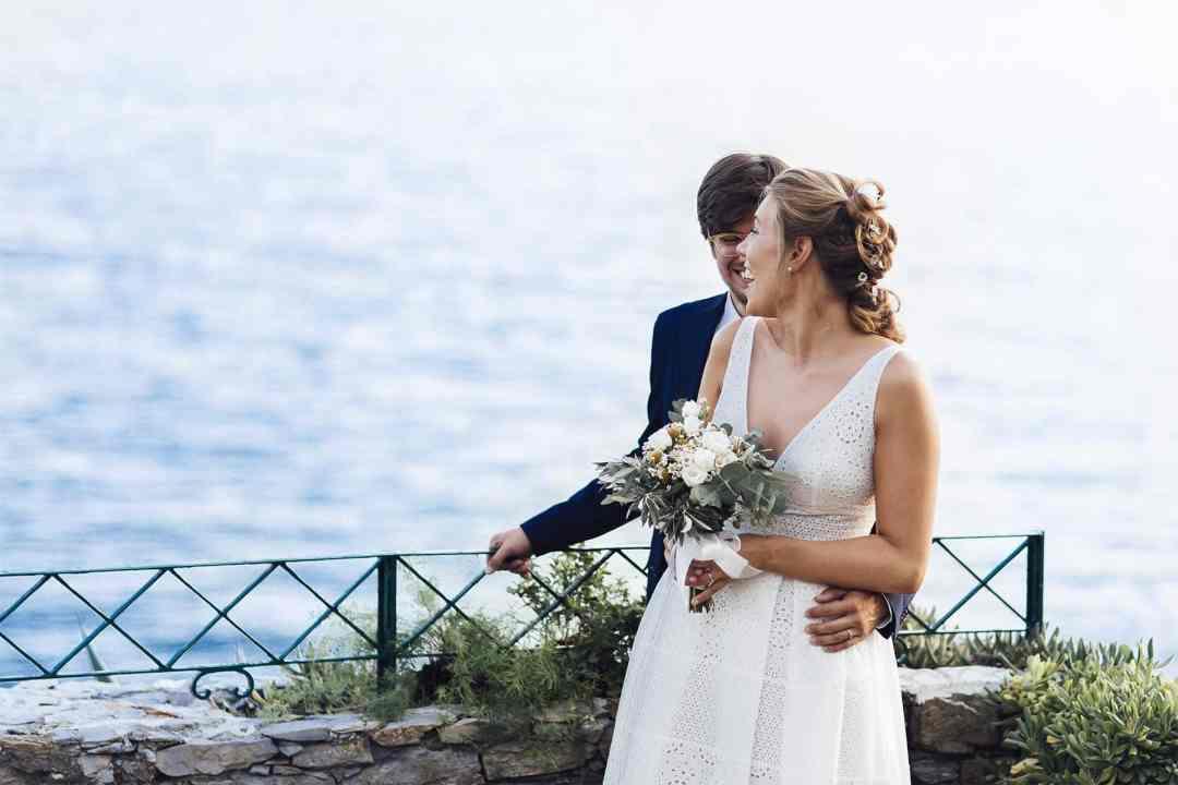 fotografo matrimonio Sestri Levante