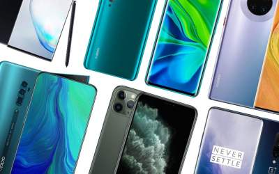 I migliori smartphone del 2020 per le foto secondo DXOMARK