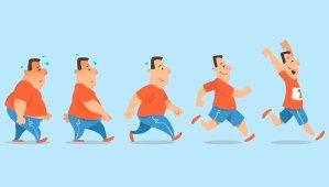 Quante volte correre alla settimana per dimagrire