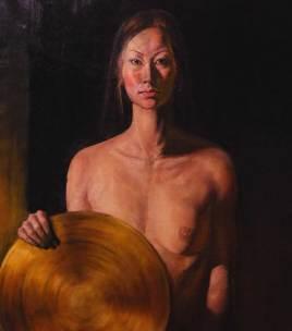 Riccardo Rossati. art peinture Montesson