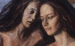 portrait de femmes