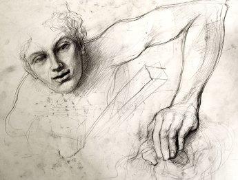 nu_dessinu réalisme symbolisme
