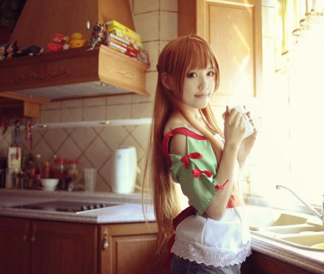 Asuna Cosplay Sword Art Online