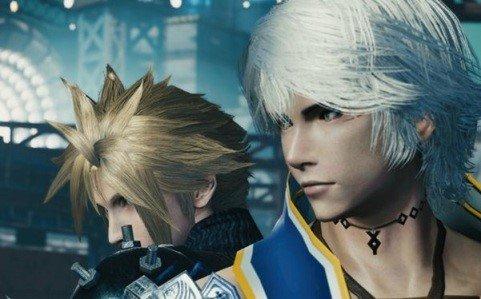 Mobius Final Fantasy FFVII Remake Event Starts Rice