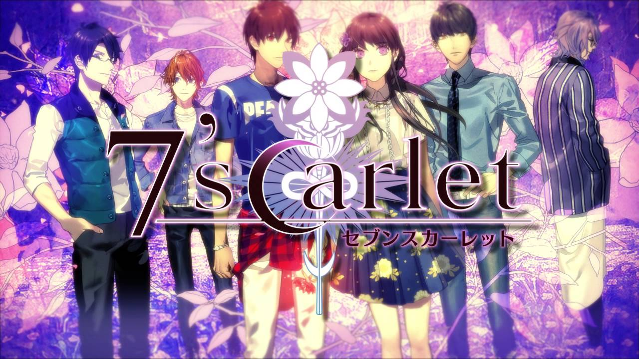 Image result for 7scarlet