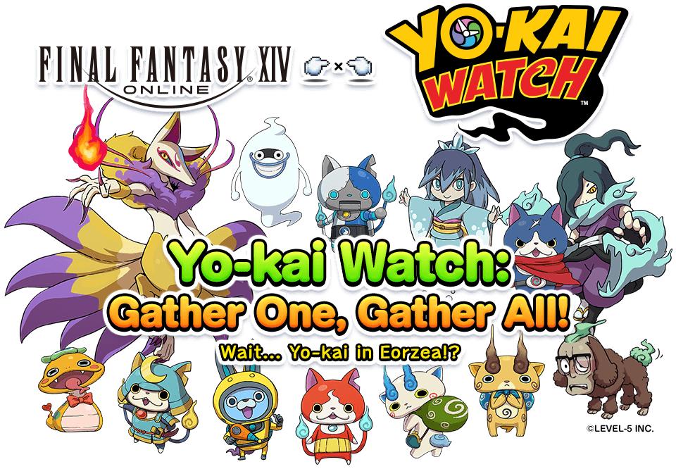 Interview With Naoki Yoshida Final Fantasy XIVs Yoshi P