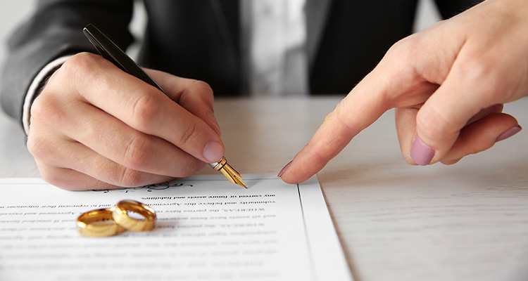 Pre Nuptial Post Nuptial Agreements Rice Law