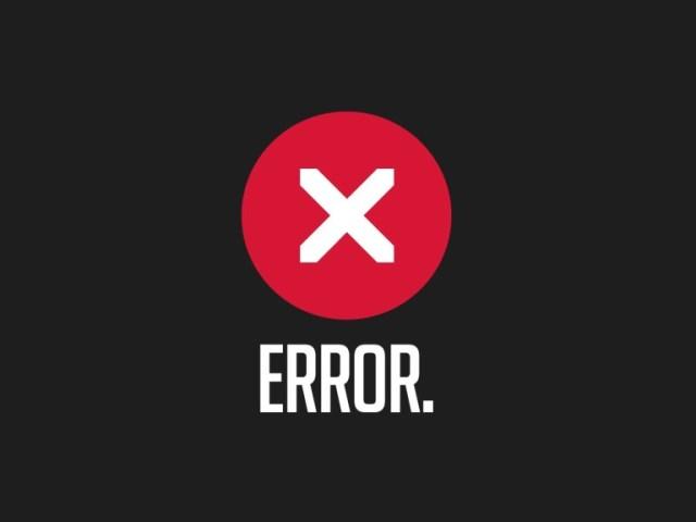 error-code-wallpaper