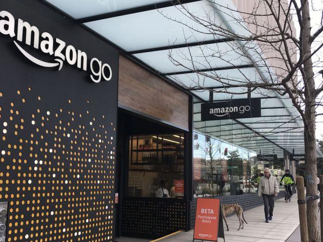 Amazon Go: come funziona il negozio senza casse di Jeff Bezos