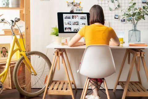 Smart Working – 9 consigli utili per evitare lo stress