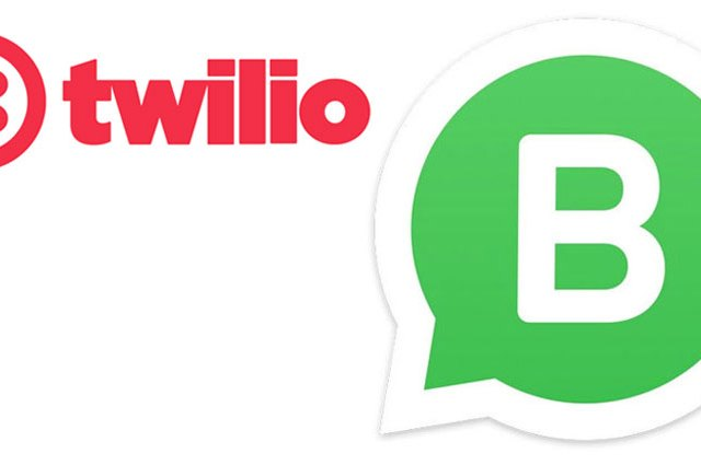 Twilio per Whatsapp Business API