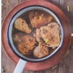Ricetta di Cucina Pollo al limone, capperi e Marsala