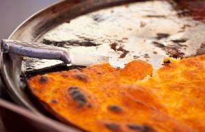 farinata di ceci ricetta gluten free