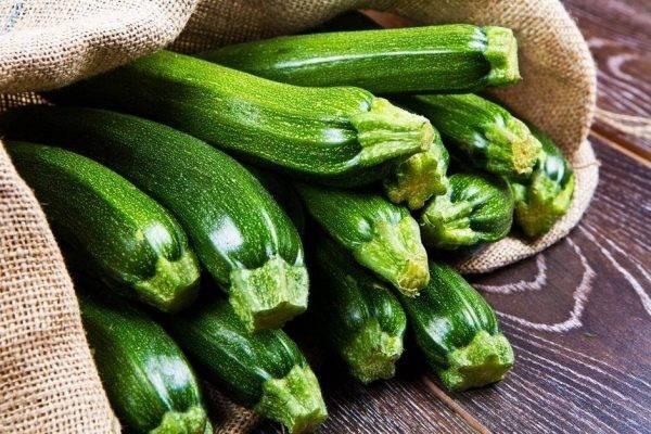zucchine immortali