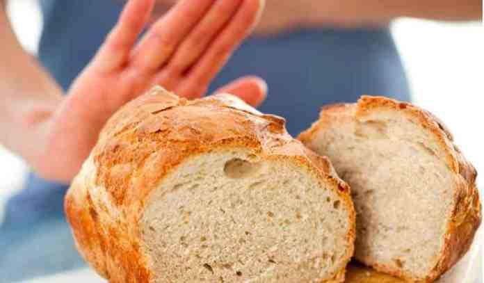 dieta senza carboidrati e senza glutine