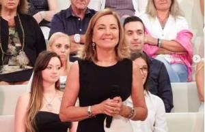 Barbara Palombelli a Forum - Instagram Ufficiale