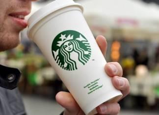 Starbucks, la Sirena