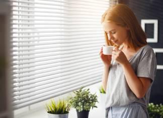 Caffè e ciclo mestruale