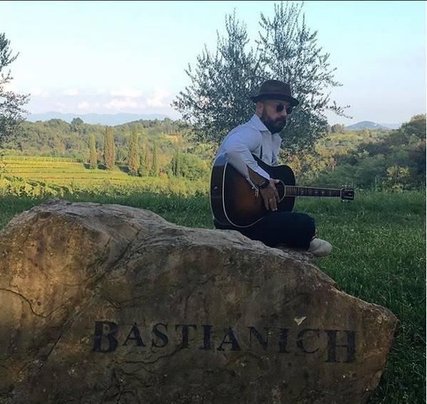 Joe Bastianich - Instagram