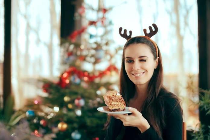 Festività natalizie, alcuni semplici trucchetti per non ingrassare