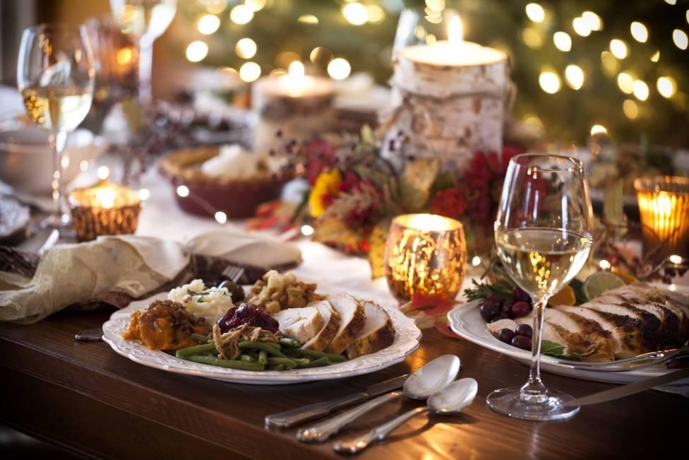 Secondi Piatti Di Natale Idee Con Carne Pesce E Verdure