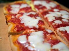 Pizza di Pastella fatta in Casa