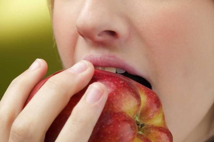 La mela, il frutto che fa dimagrire