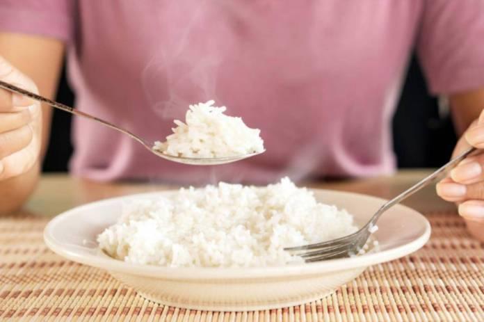 Dieta Lampo del Riso