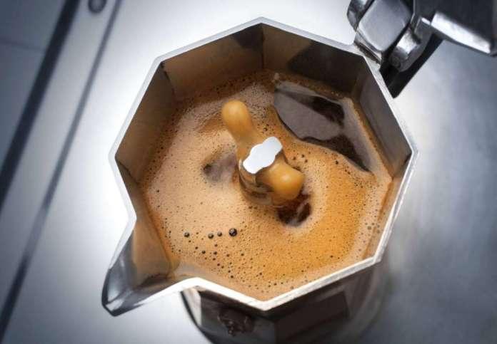 caffè metabolismo