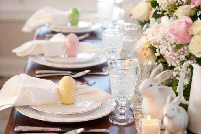 Ricette di Pasqua, idee veloci e facili per antipasti con la pasta sfoglia