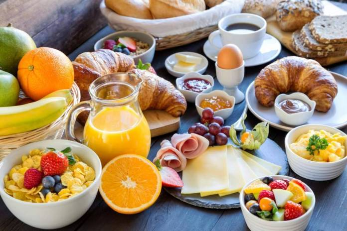 Le migliori colazioni per accelerare il metabolismo e bruciare i grassi