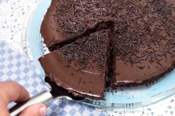 Torta brasiliana - ricettasprint.it