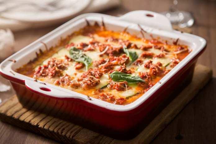 Ravioli lasagna- ricettasprint.it