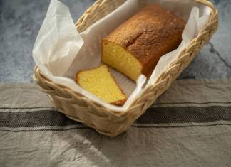 Pan di Spagna Salato - Ricettasprint.it
