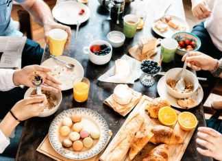 Speciale torte per la prima colazione, le migliori proposte da copiare! - ricettasprint.it