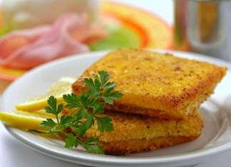zucchine cremose in carrozza - ricettasprint.it