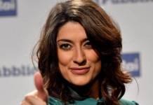 Elisa Isoardi nega la rivalità con la collega - ricettasprint.it