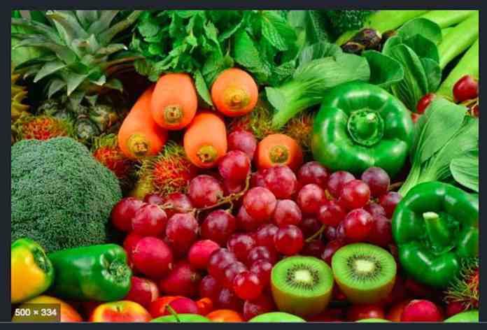 Spesa di settembre, tutti i prodotti di stagione - ricettasprint.it
