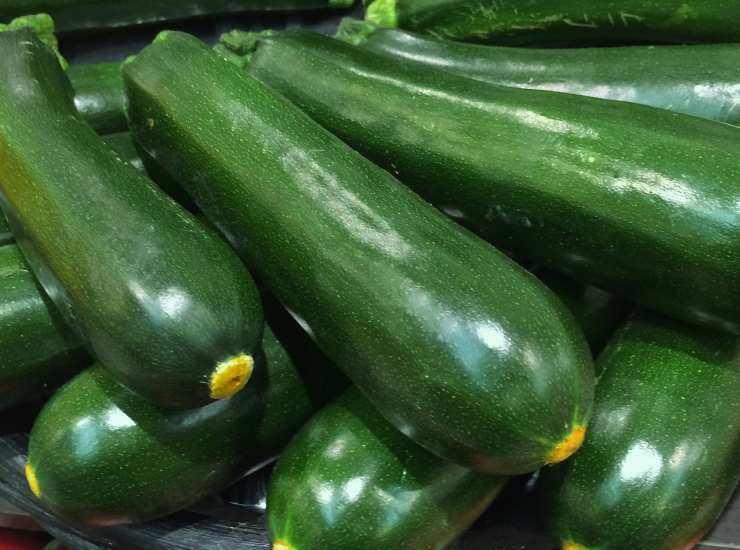 Ciambotto di verdure pugliese ricetta
