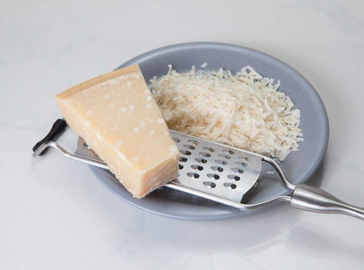 Crocchette di riso alla calabrese ricetta