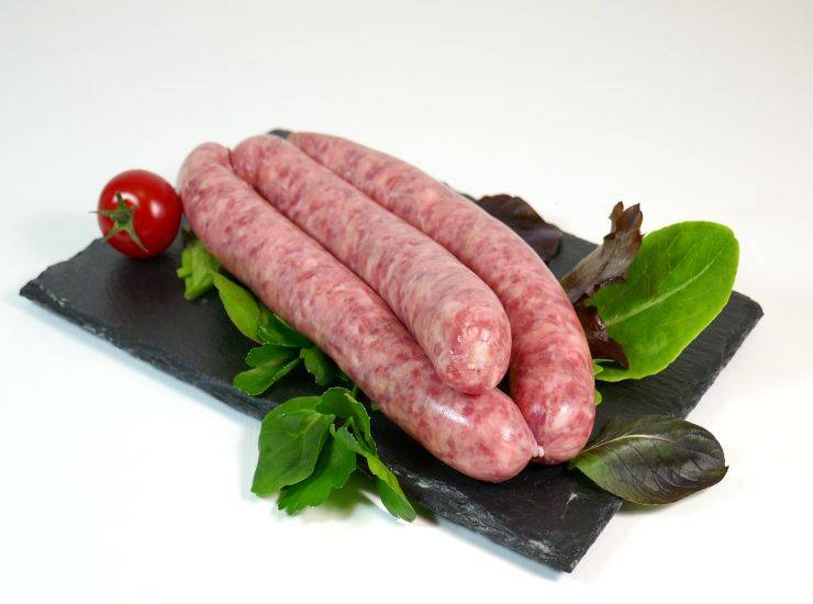 salsicce