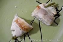 Involtini di pollo saporiti bimby 4