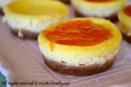Cheesecake bimby 1