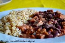 Feijoada vegetariana bimby 3