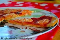 Pizza senza lievito bimby 2