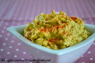 Hummus di fave bimby 2